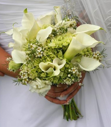 Wedding Flowers in Green Bay, WI
