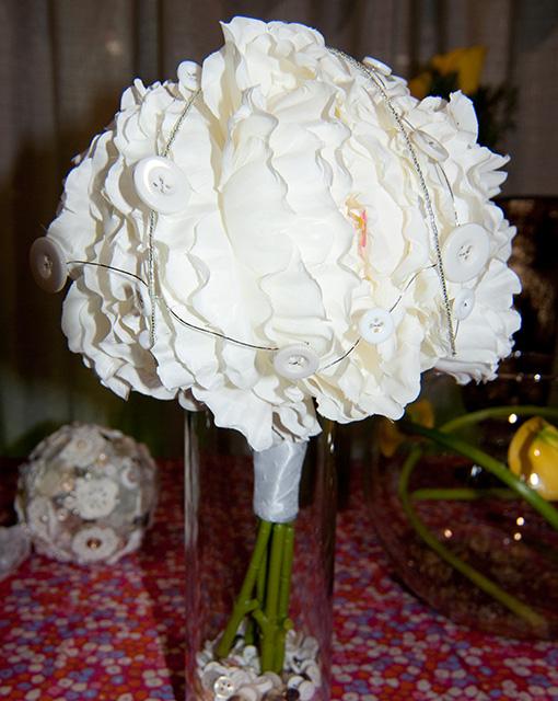 Wedding Flowers In Green Bay