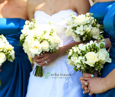 Wedding Flowers and Florist in Green Bay, WI